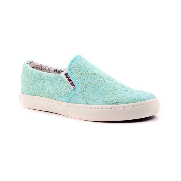 Ciciban Slip On Verde Acqua