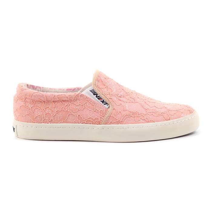 Slip On Ciciban Bambina Rosa  Scarpe 7 - 264753