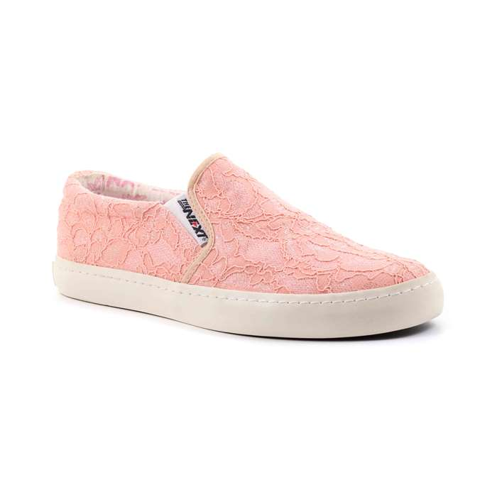 Ciciban Slip On Rosa