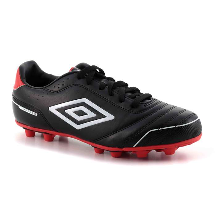 Umbro Scarpa Calcetto Nero