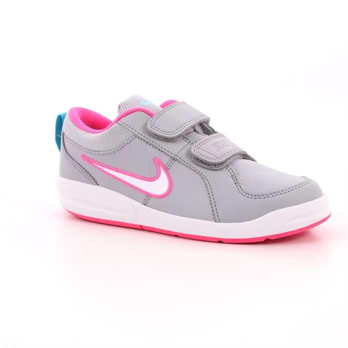 Scarpa Strappi Nike Bambina - Acquista Scarpa Strappi On line su  Pallinocalzature.it 2f1e514f88b