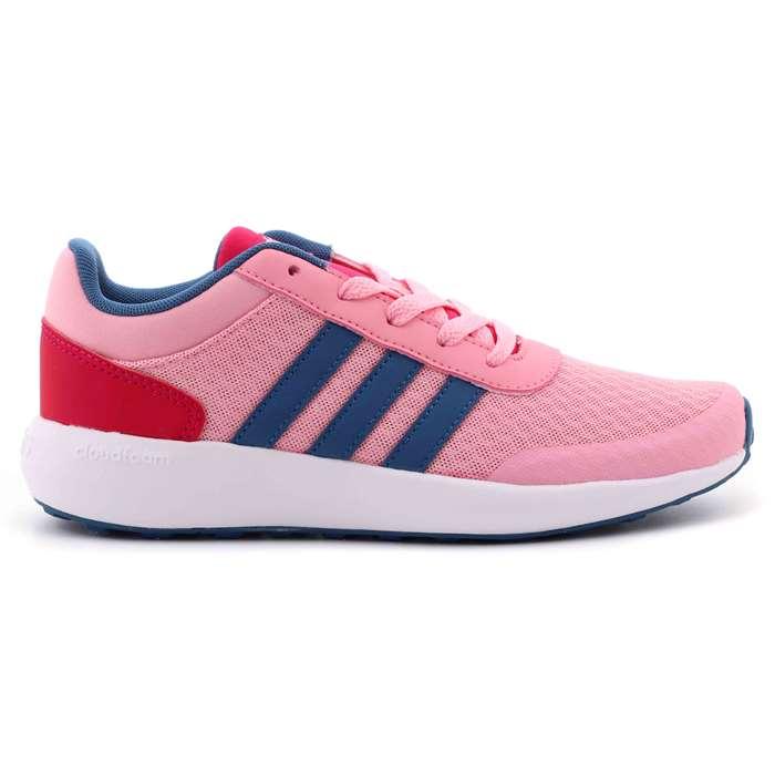 adidas bambina 24 scarpe rosa