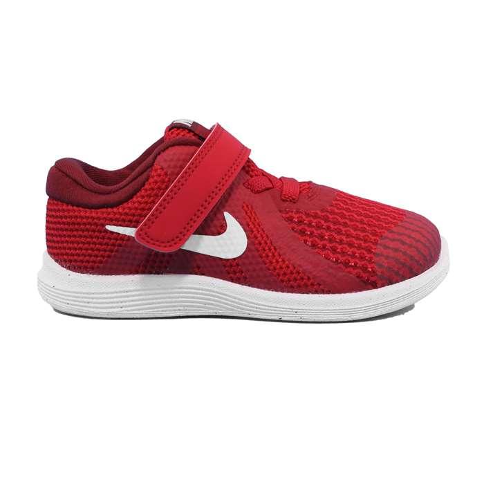 Scarpa Strappi + Elastico Nike Bambino - Acquista Scarpa Strappi + Elastico  On line su Pallinocalzature.it 5fd85df1c34