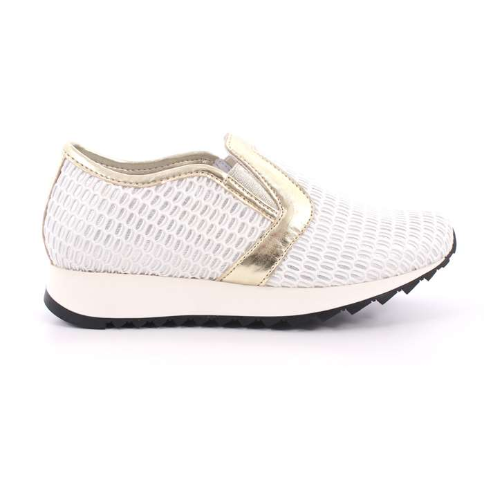 Slip On This Way Donna Bianco  Scarpe 21 - PRY