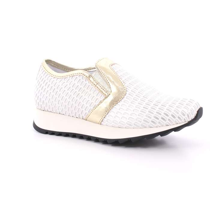 This Way Slip On Bianco