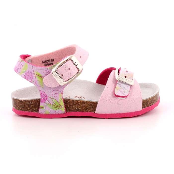 scarpe da corsa prevalente arte squisita Sandalo Grunland Bambina - Acquista Sandalo On line su ...