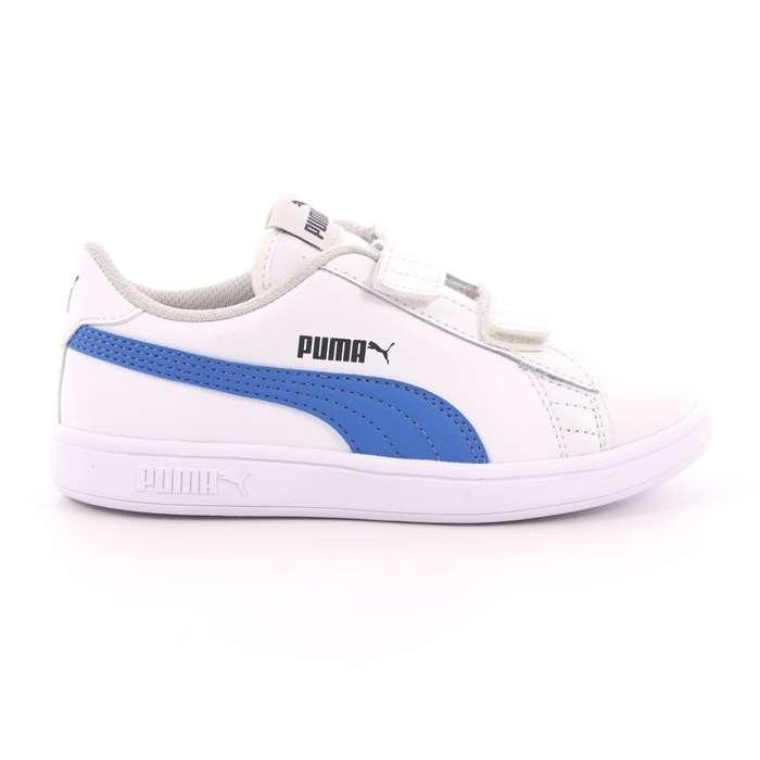 puma bimbi scarpe
