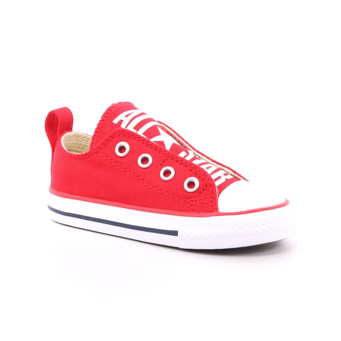 Converse Slip On Rosso