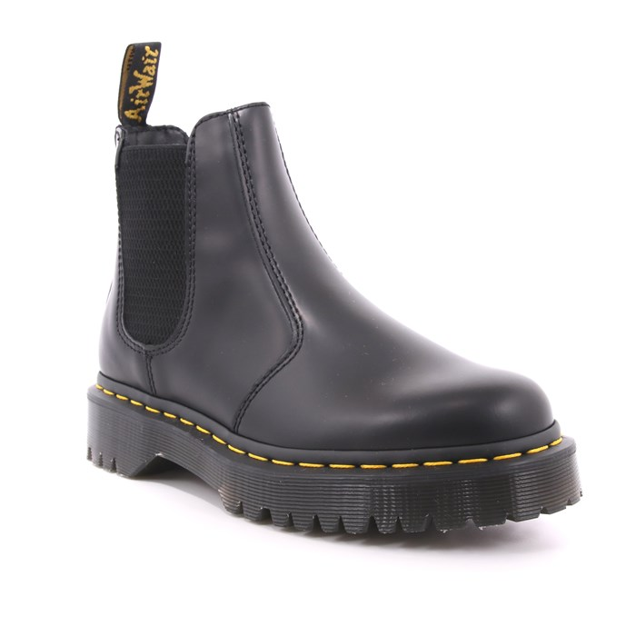 Dr. Martens Beatles Nero