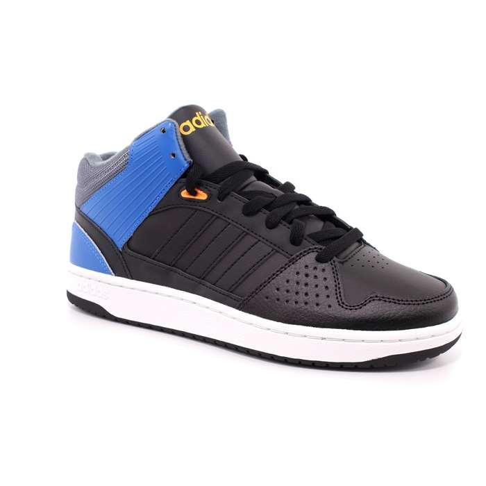 adidas uomo nero scarpe