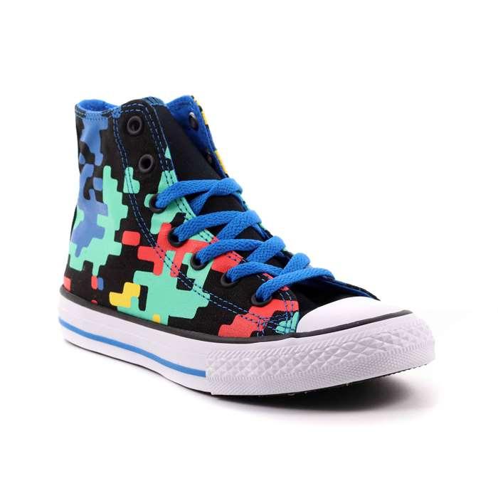 scarpe converse bambino 24