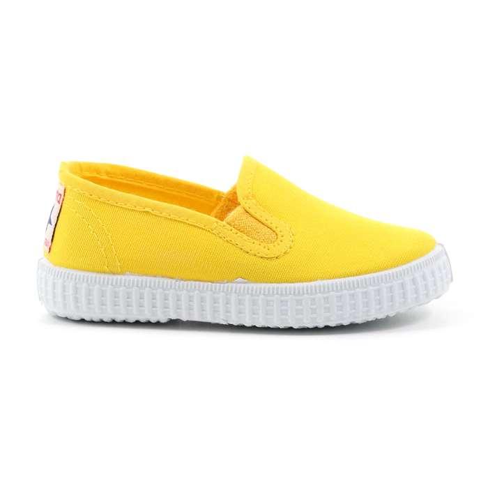 scarpe adidas gialle bimbo