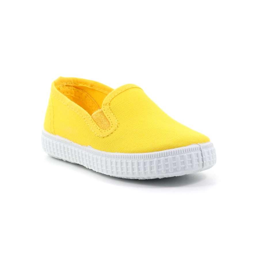 Sneakers Estate gialle per bambini Cienta 2pjbMrBwHO