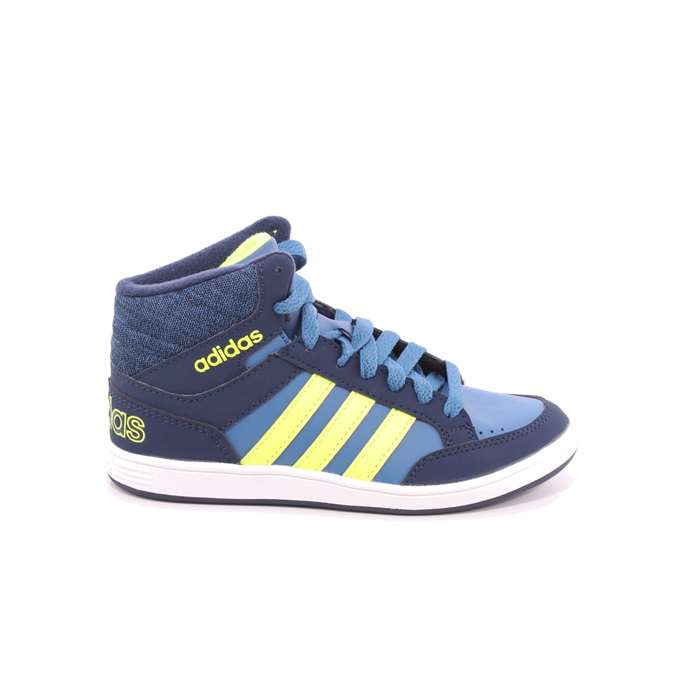 scarpe bambino adidas blu