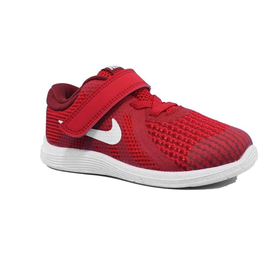 Scarpa Strappi + Elastico Nike Bambino - Acquista Scarpa Strappi + Elastico  On line su Pallinocalzature.it fea8e5d3a66