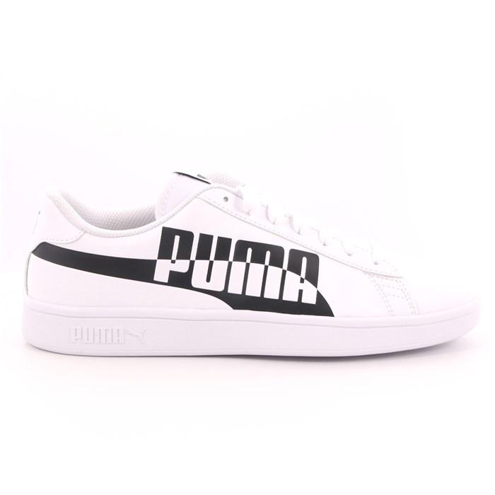 scarpe bianco puma uomo